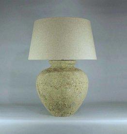 BRYNXZ Lamp Classic Just Jet Earth L