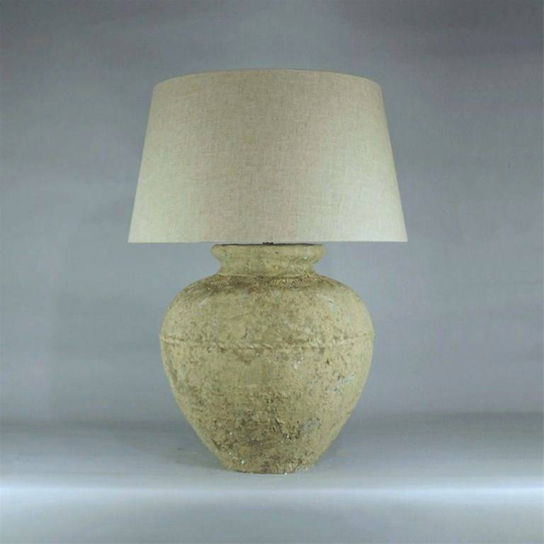 BRYNXZ Lamp Classic Just Jet Earth L