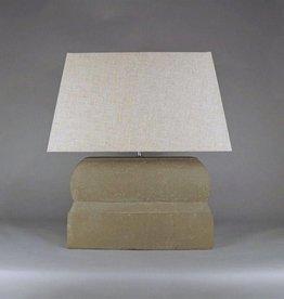 BRYNXZ Lamp Allure Majestic Rectangular