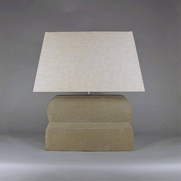 BRYNXZ Lamp Allure Majestic Rectangular
