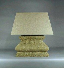 BRYNXZ Lamp Classic Earth Rectangular