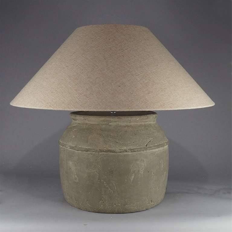 BRYNXZ Lamp Rustic Majestic