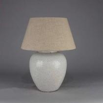 BRYNXZ Lamp Classic Wit S