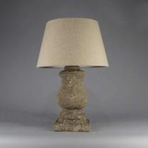 BRYNXZ Lamp Classico Rustic