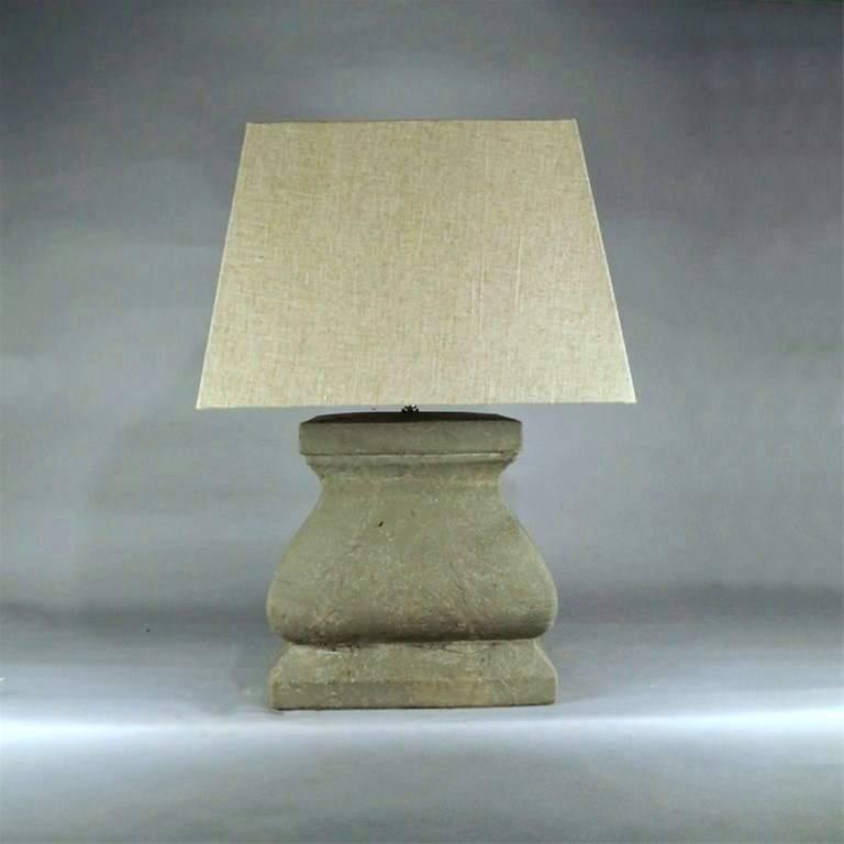BRYNXZ Lamp Classic Majestic Square