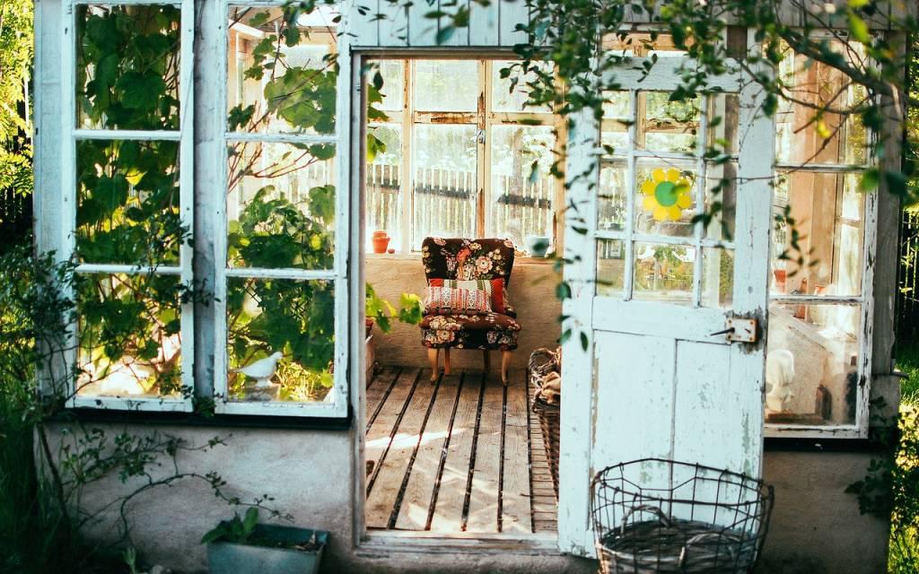 Landelijk interieur in je woonkamer: 4 tips - brynxz-shop.nl