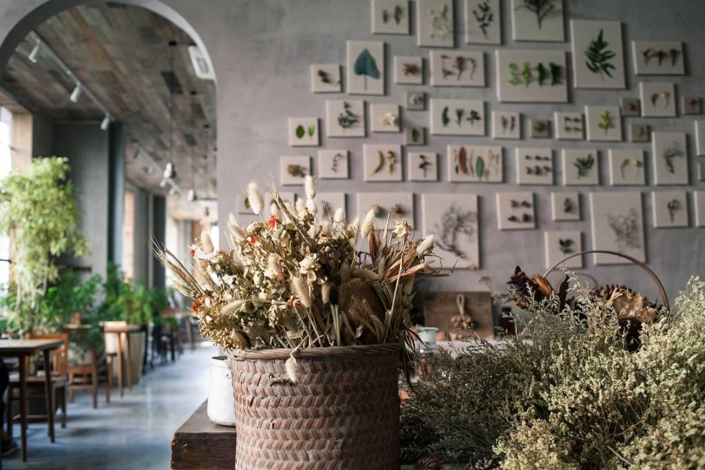 blog - Inspiratie voor de woonkamer: landelijke sfeer - brynxz-shop.nl