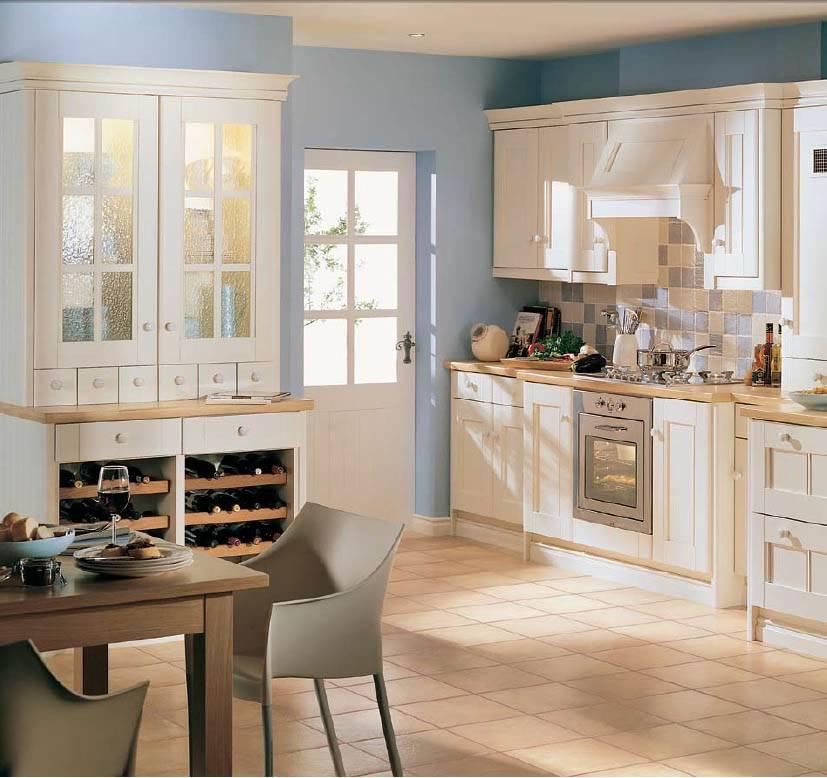 blog - Landelijke kleuren in huis: tips en advies - brynxz-shop.nl