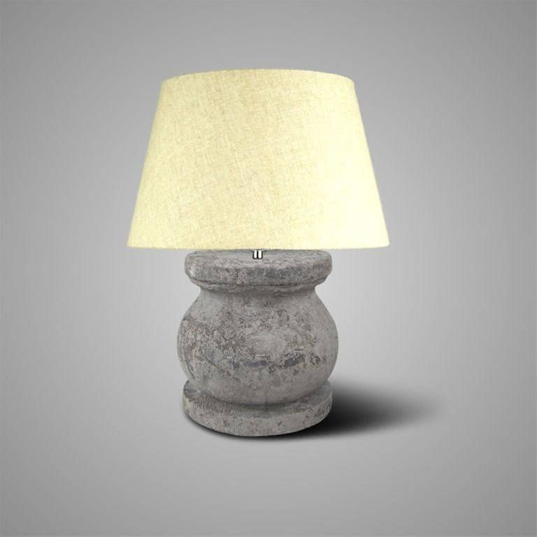 BRYNXZ Lamp Rustic S D.21 H.21