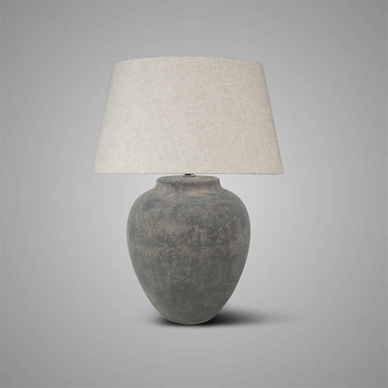 BRYNXZ Lamp Classic Majestic Vintage S D.21 H.24