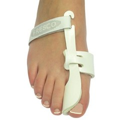Schins Leder Hallux Valgus night splint