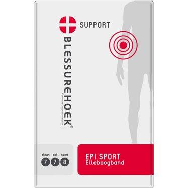 Blessurehoek® Blessurehoek Epi Sport elleboogbandage