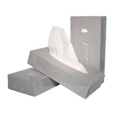 MTS Euro products EP Facial tissues