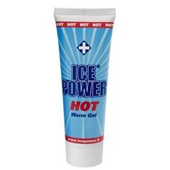 Ice Power Hot