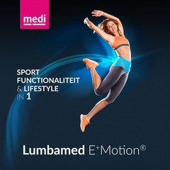 medi Lumbamed E+Motion