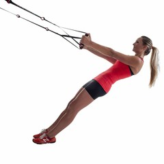 Pure2Improve Pure2Improve Suspension Trainer