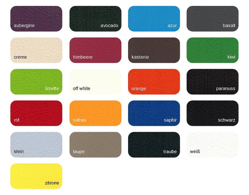 spinaltools-kleurenkaart