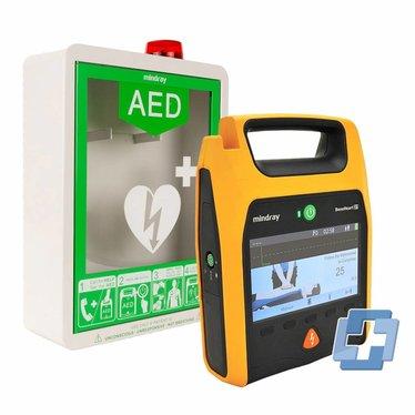 Mindray MindRay AED combideal