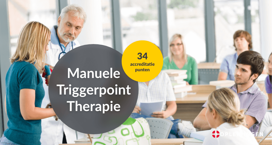 Manuele Triggerpointtherapie