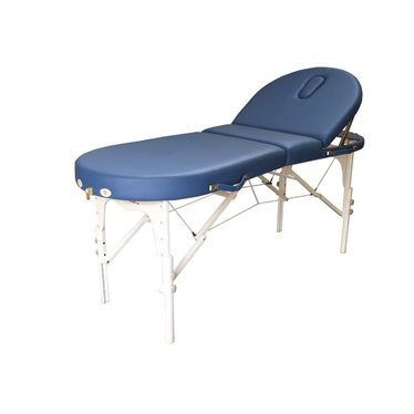 Deluxe Massagetafel 3-delig
