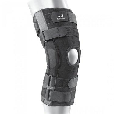 Bioskin Bioskin Gladiator Front Closure kniebrace