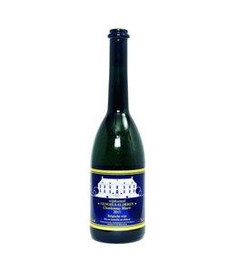 Wijnkasteel Genoels Elderen Chardonnay Blauw 2014 0,750L Wit