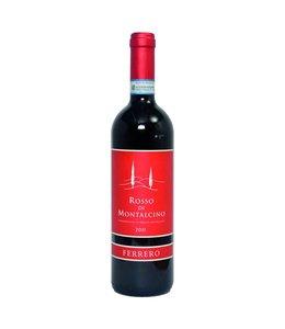 Rosso Di Montalcino  0,750L Rood