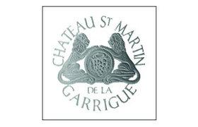 Ch. St. Martin De La Garrigue