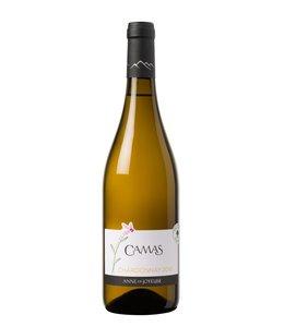 Anne De Joyeuse Camas Chardonnay 0,750L Wit