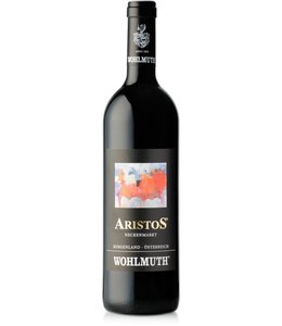 Wohlmuth Aristos 0,750L Rood