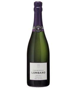 Lombard Champagne Extra Brut 1er Cru BDN 0,750L Mousserend