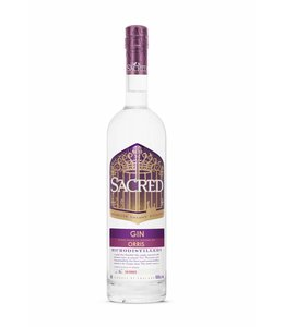 Sacred Gin Orris 0,750L