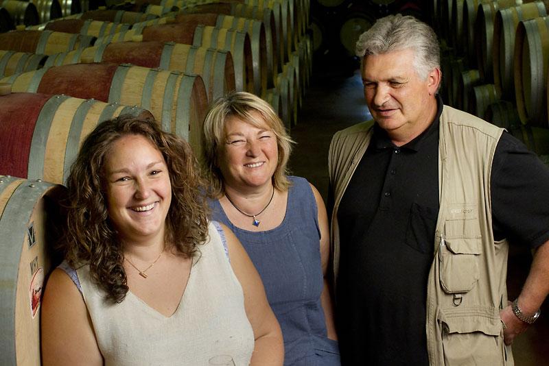 Familie Gaillard