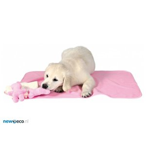 Puppy Set roze