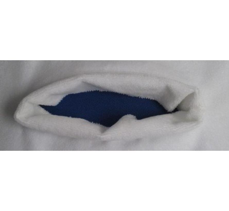 Massagetafelovertrek / hoeslaken