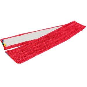 Microvezel damp mop Speedy rood XL