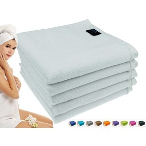 Microvezel handdoek