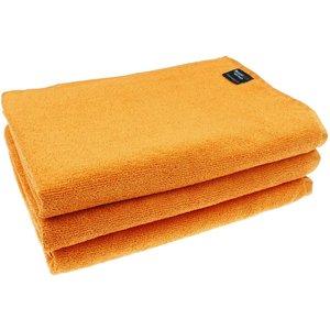 Microvezel Badhanddoek oranje