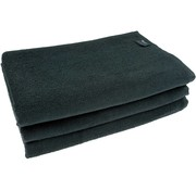 Badhanddoek zwart