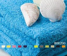 Sauna handdoeken