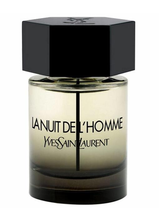 Yves Saint Laurent La Nuit De L'Homme