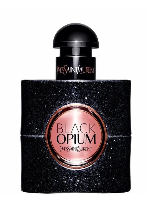 Yves Saint Laurent Black Opium (Parfum)
