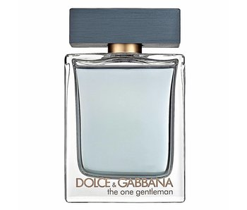 Dolce en Gabbana The One Gentlemen