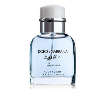 Dolce en Gabbana Light Blue Living Stromboli