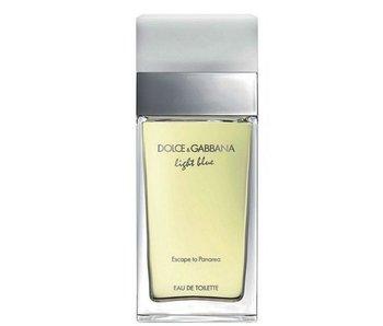 Dolce en Gabbana Light Blue Escape to Panarea