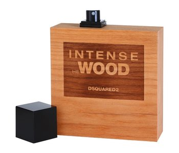 Dsquared Wood Intense