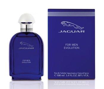 Jaguar Evolution