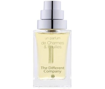 The Differen Company Charmes&Feuilles