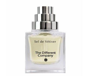 The Differen Company Sel de Vetiver