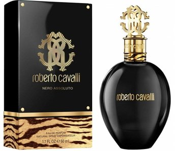Roberto Cavalli Nero Assoluto